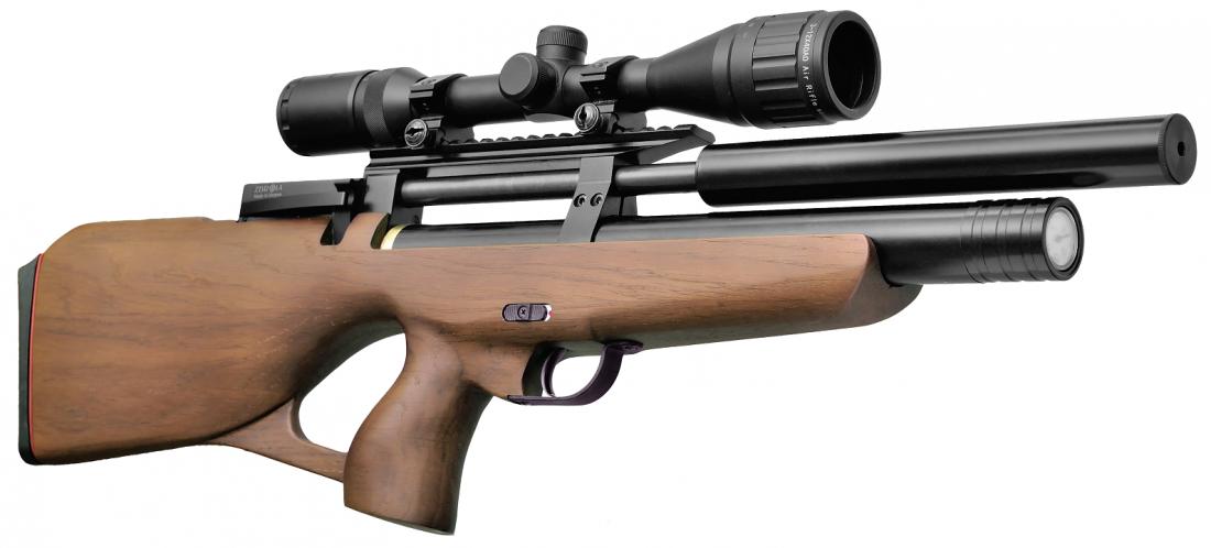 Гвинтівка PCP ZBROIA КОЗАК Compact