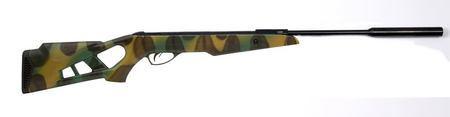 Гвинтівка Чайка 12м Camo