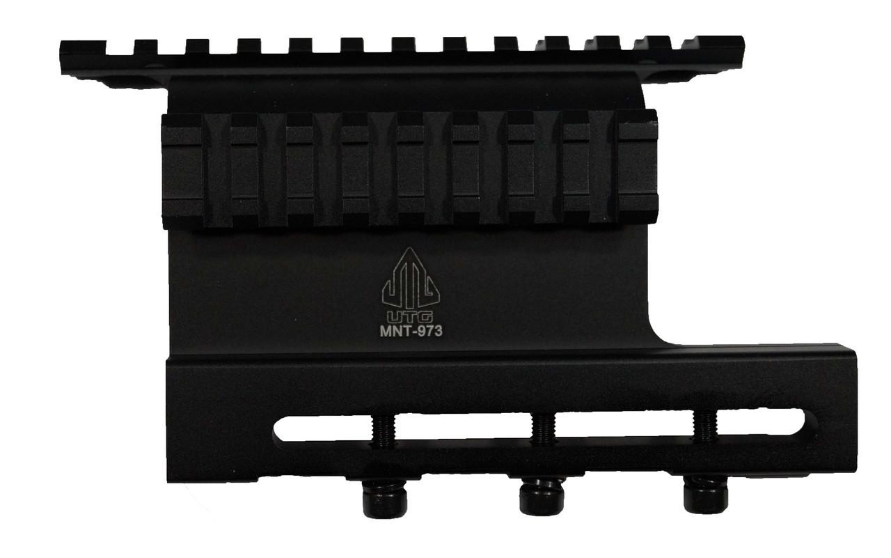 База крепления для АК Leapers UTG MNT-973