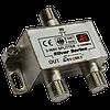 Дільник ТВ сигналу Eurosky Silver (2 Way Splitter)