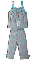 Пижама для девочки, рост 92 см, фото 1