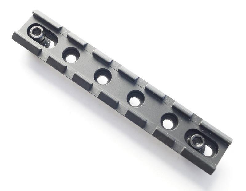 Планка Пикатинни 115 мм