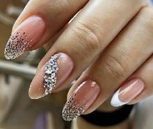 Арт-гели для дизайну нігтів