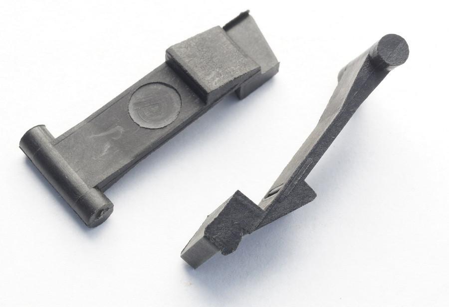 Кнопка фиксатора магазина для Аникс А-101/101М/111/112