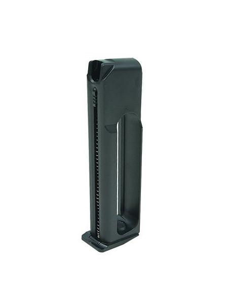 Магазин на пистолет пневматический КМ45 (ТТ) KWC