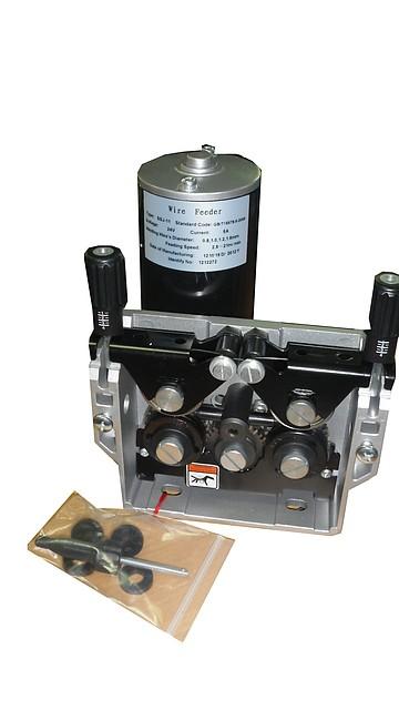 Механизм подачи проволоки SSJ-11