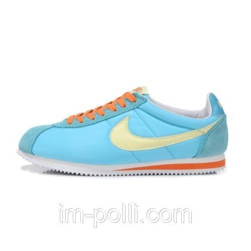 Nike Cortez женские