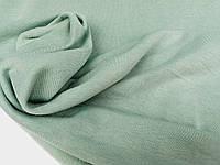 Хакі нюд. З начосом.Тканина віскоза трикотажна стрейчева, ( теплі гольфи) (1,60 м), фото 1