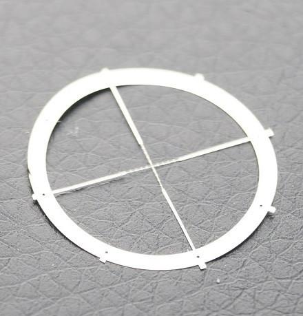 Рем.комплект для оптичних прицілів (25,4 мм,сітка Mil-Dot)