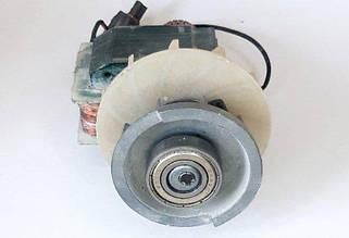 Якір і статор для шліфувальної машини Powertec PT 1603 б.у.