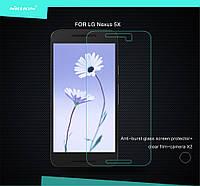 Защитное стекло Nillkin Anti-Explosion Glass для LG Google Nexus 5X