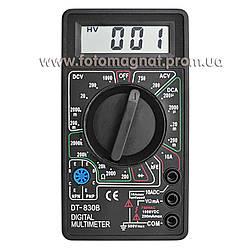 Тестер 830 В-2(тестер мультиметр)