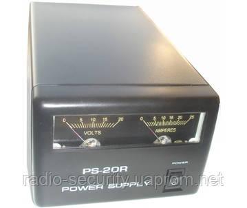 PS-20R импульсный блок питания 20А 220В/13.8В