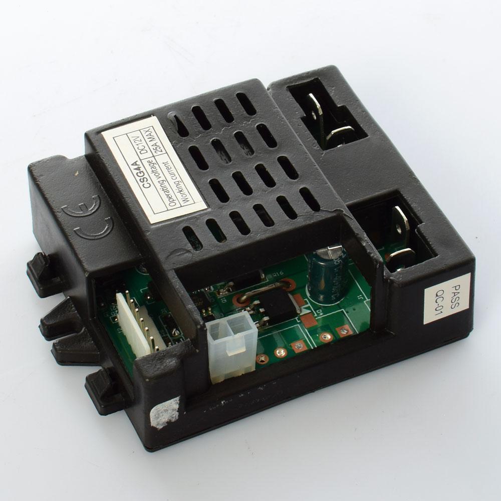 Блок управління M 3213-RC MODULE
