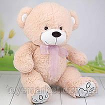 Мягкая игрушка медведь, плюшевый мишка, 47 см.