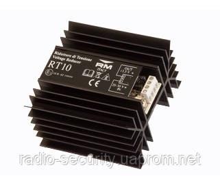 Преобразователь RM RT-10 24В/13.8В 10 А