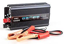 Преобразователь SSK-1000W ( 12v/220v/1000wat )