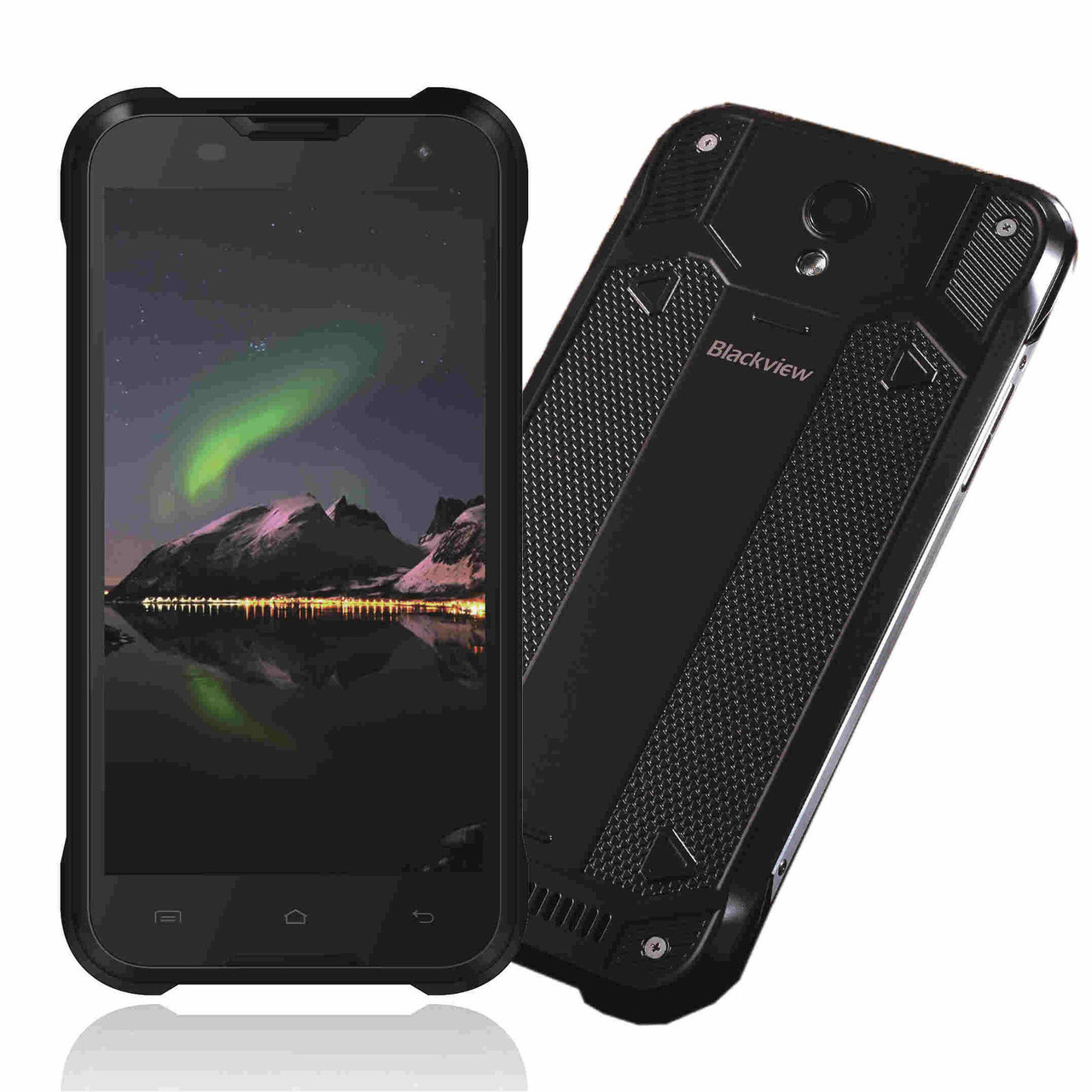 Blackview BV5000 black. IP67 2/16 Gb
