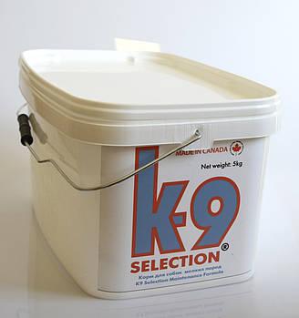 Сухой корм для щенков мелких пород K-9 Selection Puppy Small Breed 5 кг + контейнер в подарок