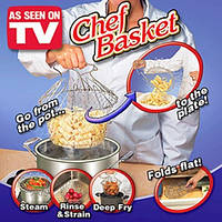Дуршлаг – корзина Chef Basket, фото 1