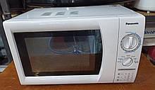 Микроволновая печь с грилем Panasonic NN-GX31WF