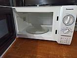 Микроволновая печь с грилем Panasonic NN-GX31WF, фото 2