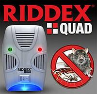 Отпугиватель тараканов, грызунов насекомых Ридекс Квад (RIDDEX Quad)