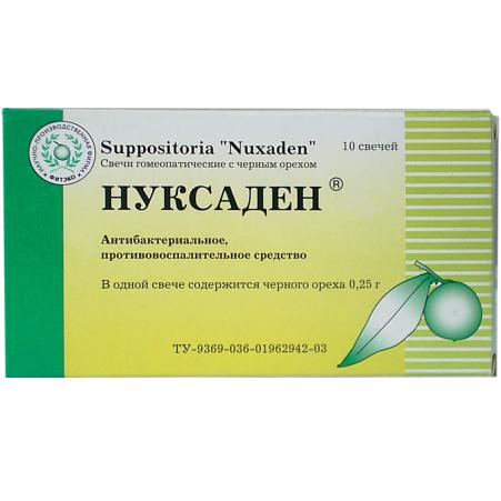 натуральные препараты от паразитов