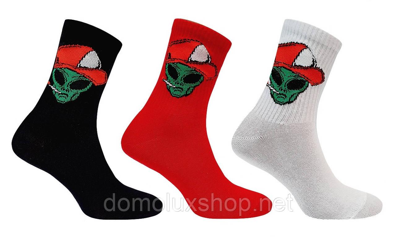 Super Socks Набір шкарпеток Baseball 3 пари р. 36-40 (S009)