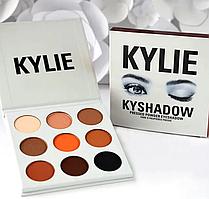 Палетка тіней Kylie Kyshadow (Кайлі) найтоповіші відтінки 9 в 1