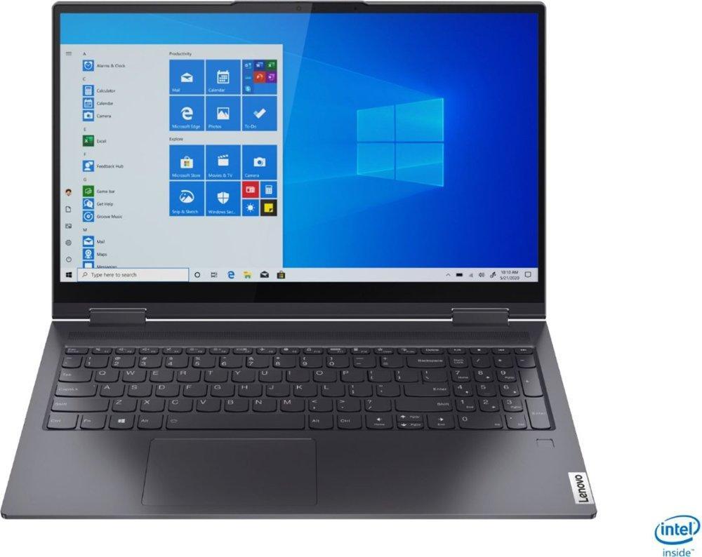 "Lenovo Chromebook FLEX 5 13IML05 Core™ i3-10110U 2.1GHz 128GB SSD 4GB 13.3"" - 82B8001LUX-LCR"