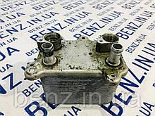 Масляный радиатор AMG Mercedes W164, W221, C216 A1645001400