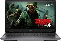 "Dell Inspiron 5593 Core™ i7-1065G7 1.3GHz 512GB SSD 8GB 15.6"" - i5593-7988SLV-PUS-NOB, фото 2"