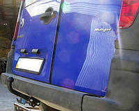 Фаркоп Fiat Doblo / Фиат Добло (2001-2009) съемный шар
