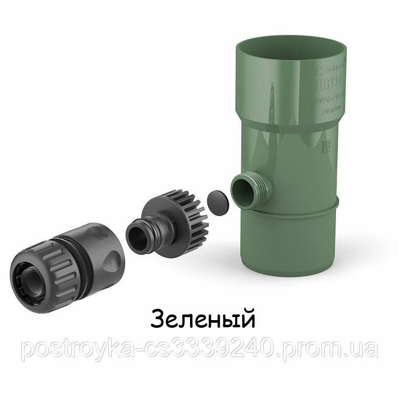 Збірник дощової води/ Рекуператор Bryza 125