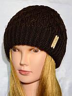 Женская шапка классическая, фото 1