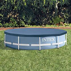 Intex 28031, тент для каркасного басейну, 366 см