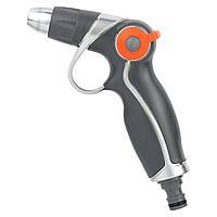Пистолет распылитель 2-х режимный (AL+TPR) FLORA ()