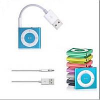 Кабель зарядки iPod Shuffle 1-2 USB на 3.5 мм. JACK