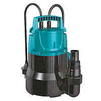 Насос дренажний садовий 0.4 кВт Hmax 6м Qmax 150л/мін LEO ()