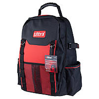 Рюкзак для инструмента 6 карманов 490×380×230мм 43л ULTRA ()