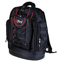 Рюкзак для инструмента 20 карманов 460×370×160мм 27л ULTRA ()