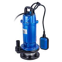 Насос дренажний 0.37 кВт Hmax 16м Qmax 150л/мін AQUATICA mid ()