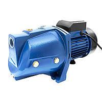 Насос відцентровий самовсмоктуючий 1.1 кВт Hmax 45м Qmax 85л/хв WETRON ()