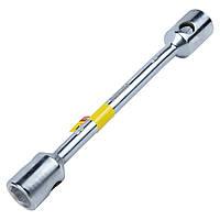 Ключ балонный усиленный 30×32×400мм CrV satine SIGMA ()