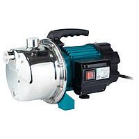 Насос відцентровий самовсмоктуючий 1.0 кВт Hmax 44м Qmax 73л/хв нерж LEO ()