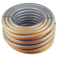 Шланг для поливу Опал 3 шари армований 1/2 20м FLORA ()