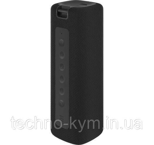 Bluetooth Колонка Mi Portable Bluetooth Speaker 16W MDZ-36-DB (QBH4195GL) Black UA UCRF Гарантия 12 месяцев