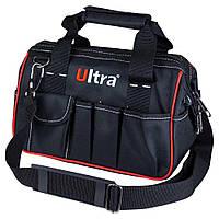 Сумка для інструменту 15 кишень 300×170×220мм 11л ULTRA ()