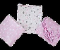 Сменнное постельное белье